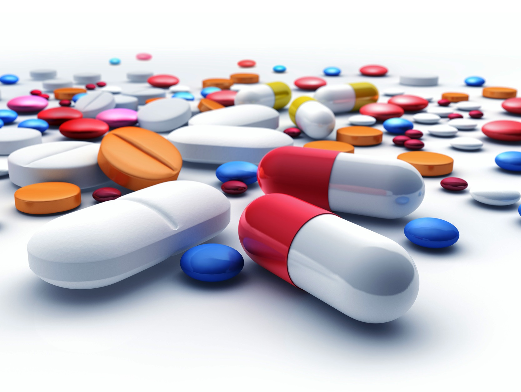 Zunahme des Langzeitkonsums starker Schmerzmittel
