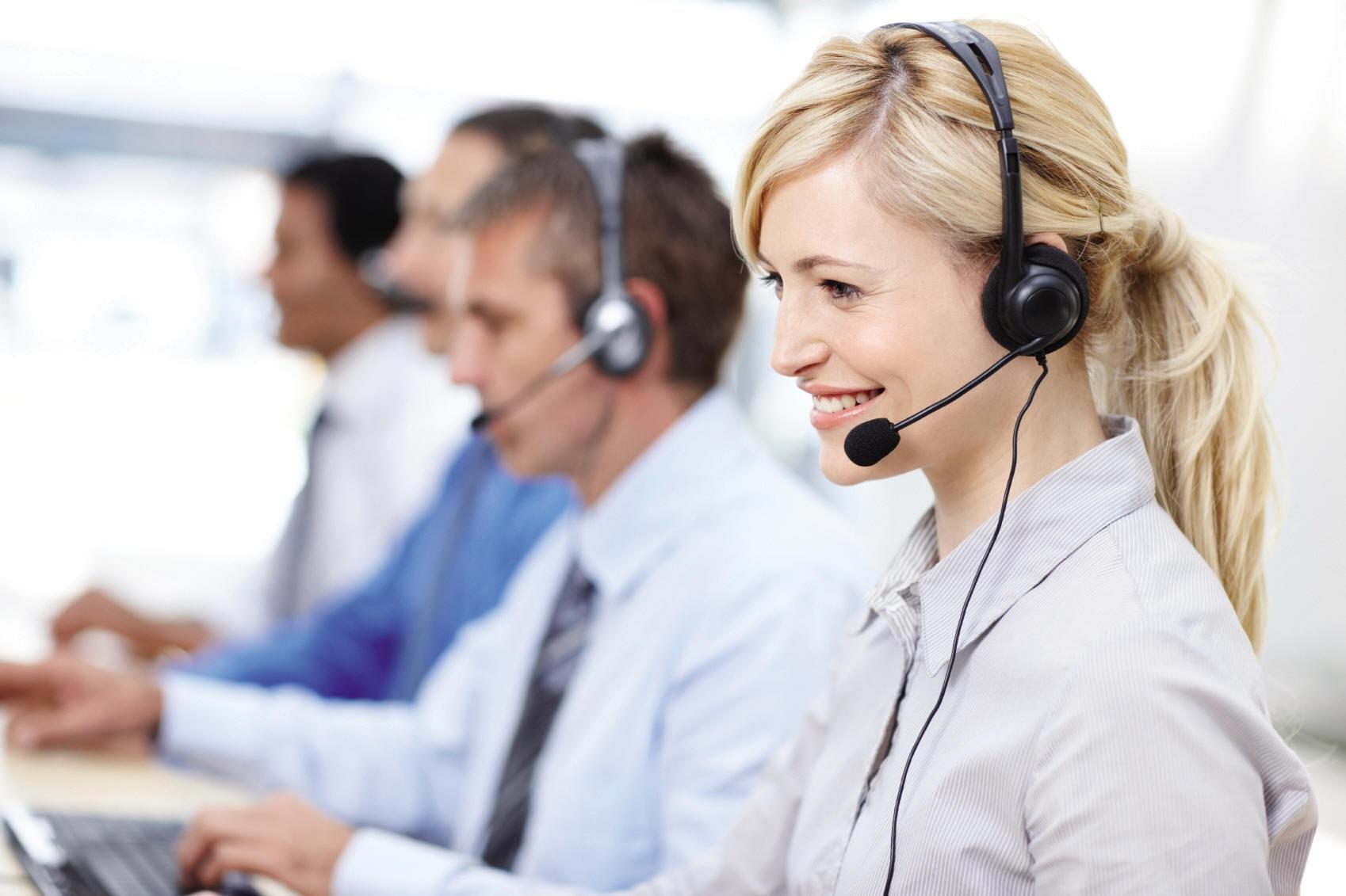 Vielfältige und praktische Kontaktmöglichkeiten