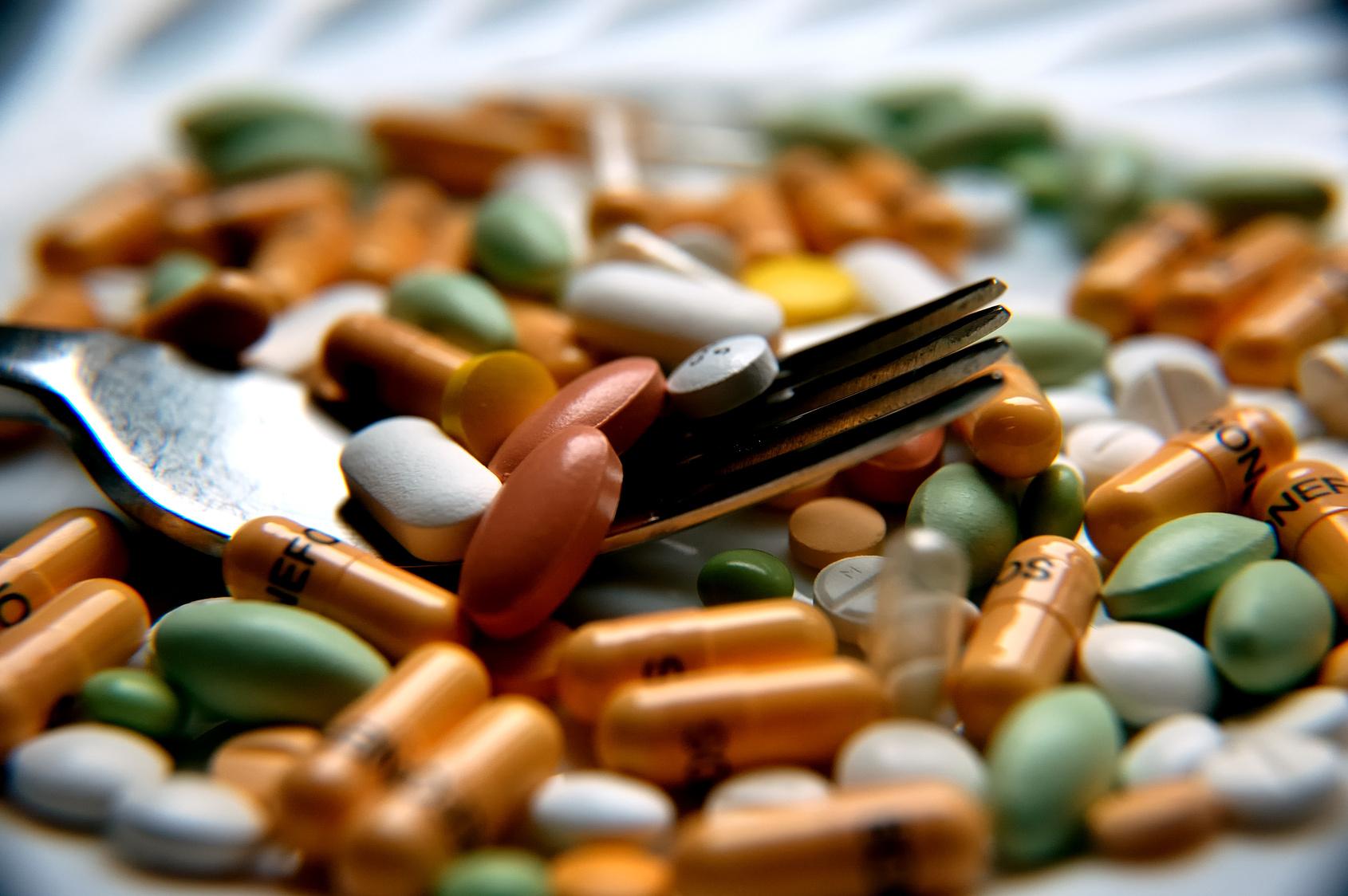 Der richtige Umgang mit Antibiotika