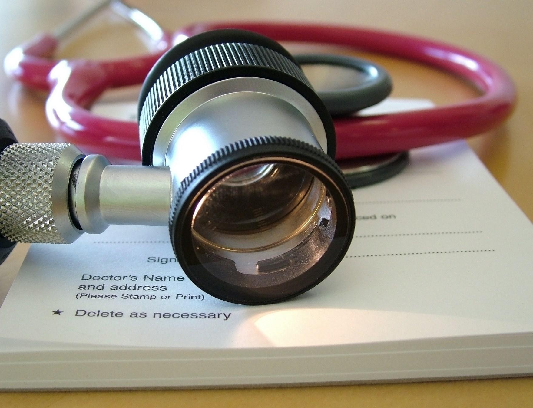 Haben Sie bereits Ihre allgemeine medizinische Akte (AMA)?