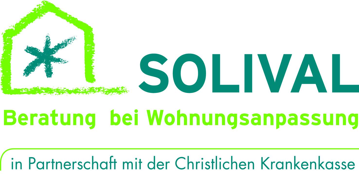 Solival sucht (m/w): Ergotherapeut(in) für die Region Eupen-Verviers