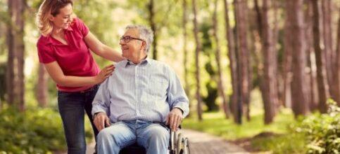 Die pflegenden Angehörigen sind endlich anerkannt!